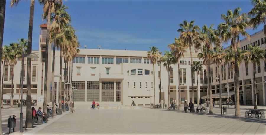 USO denuncia irregularidades en los pliegos del servicio de seguridad privada del Ayuntamiento de El Ejido