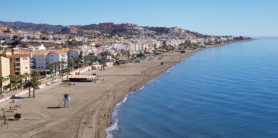 """FTSP-USO-Andalucía denuncia intrusismo de la Junta con los """"vigilantes de la playa"""""""