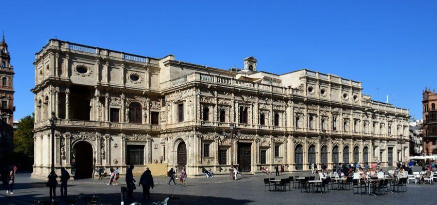 USO denuncia intención de privatizar la limpieza de colegios y edificios municipales de Sevilla