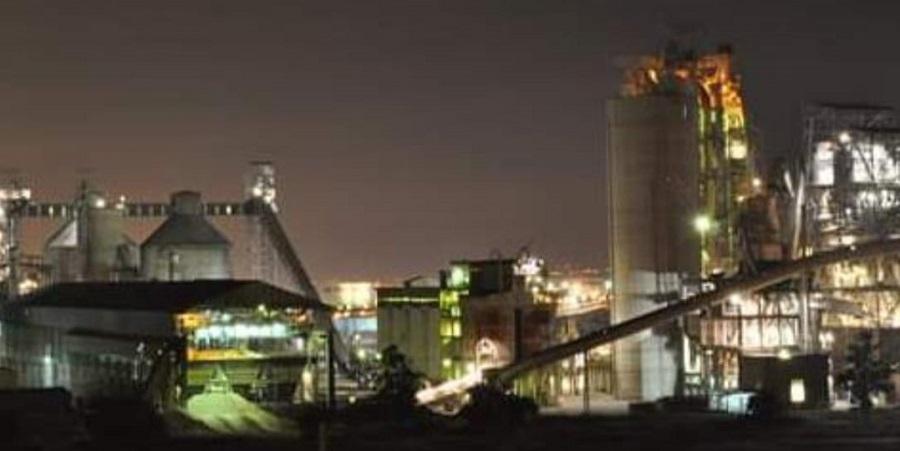 Sindicatos y trabajadores de Cementos Portland defienden el futuro de los proyectos de Sevilla