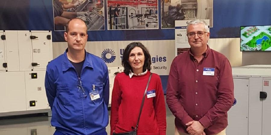 La nueva normalidad llega a la industria de Andalucía tras el parón y los ERTE del covid-19