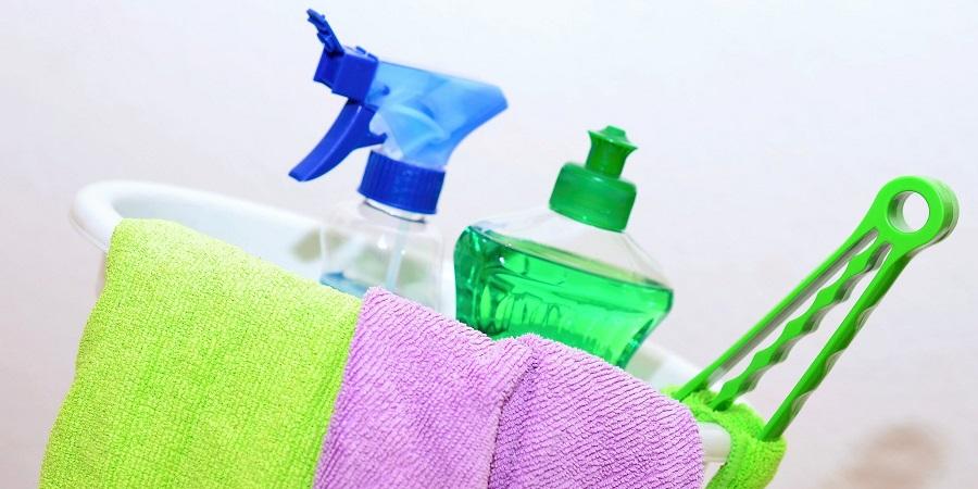 USO pide el refuerzo de la plantilla municipal de limpieza de los colegios de Sevilla