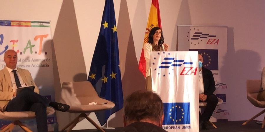 Plataformas, relaciones laborales y nuevo sindicalismo: medidas desde USO-Andalucía