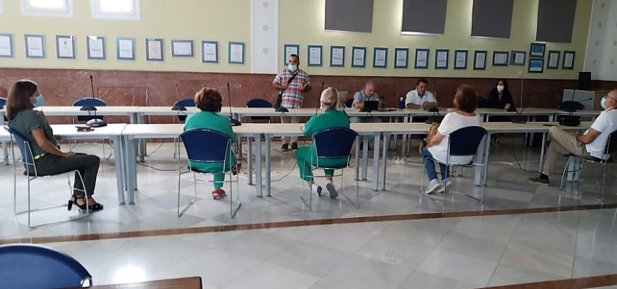 Continúa la campaña contra el fraude de ley entre los interinos del SAS. Sindicato USO-Andalucía
