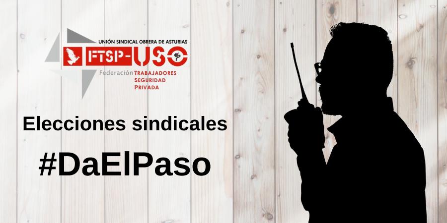 FTSP-USO logra representación sindical por primera vez en Grupo Control en Jaén