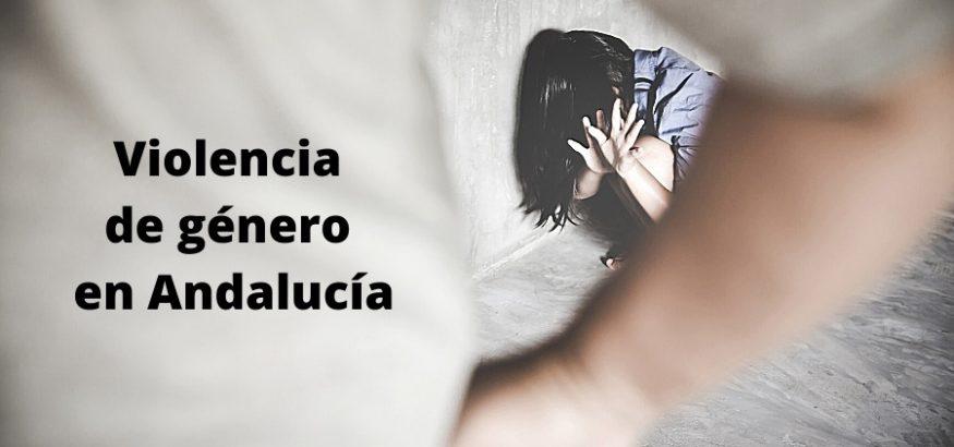 Estos son los datos de violencia de género en Andalucía. Sindicato USO-Andalucía