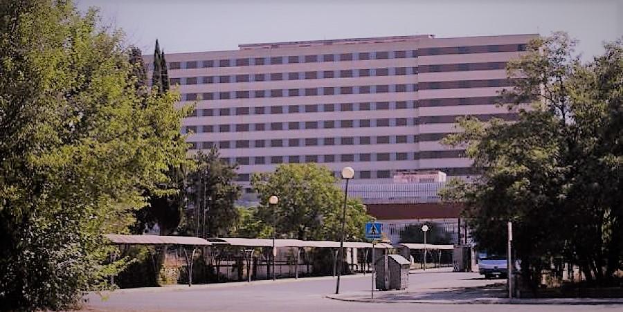 FAC-USO Andalucía logra la apertura del Hospital Militar con personal público