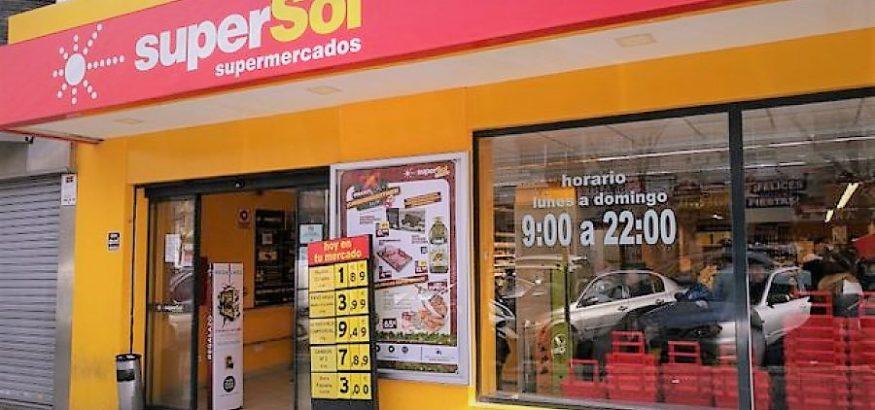 USO solicita información sobre la compra de Supersol por Carrefour