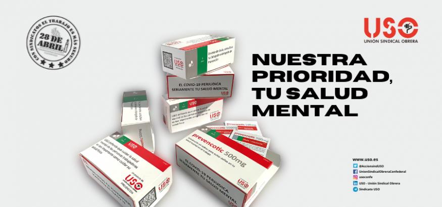 28 de abril: la siniestralidad laboral, la otra pandemia que no remite en Andalucía