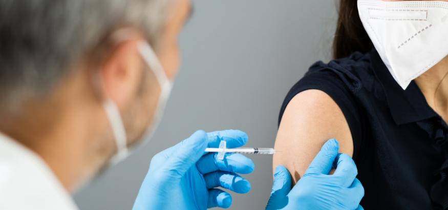 FEUSO reclama retomar la vacunación en Educación y pide la mediación del Defensor del Pueblo. Sindicato USO-Andalucía