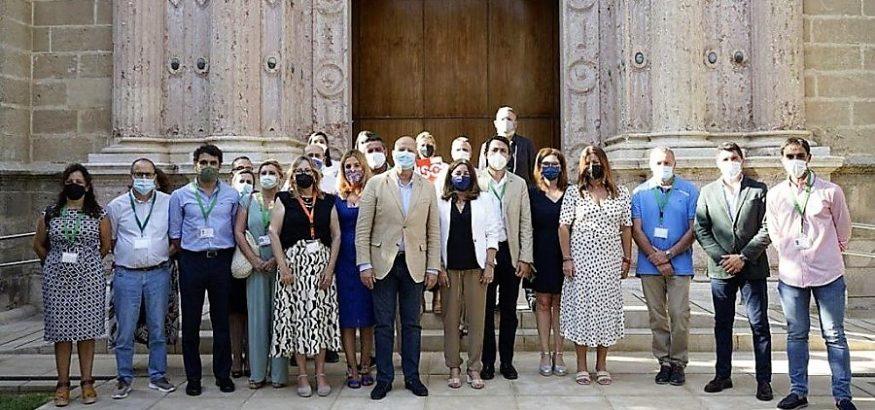 Andalucía aprueba la Ley de Autoridad del Profesorado