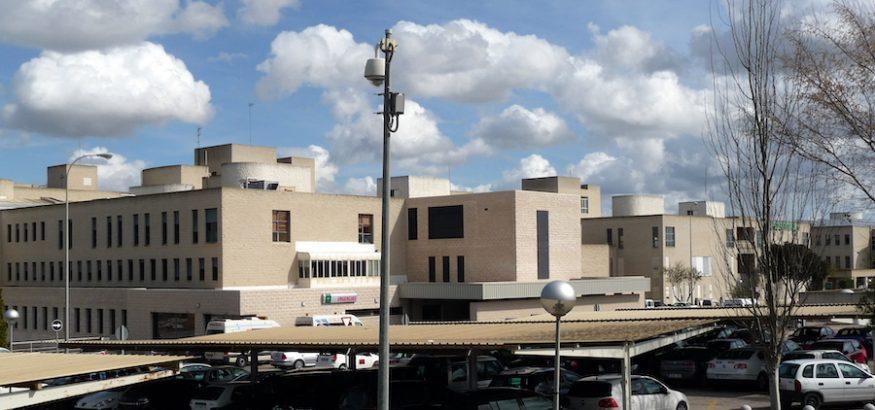 USO condena la agresión a personal de seguridad en un hospital de Huelva